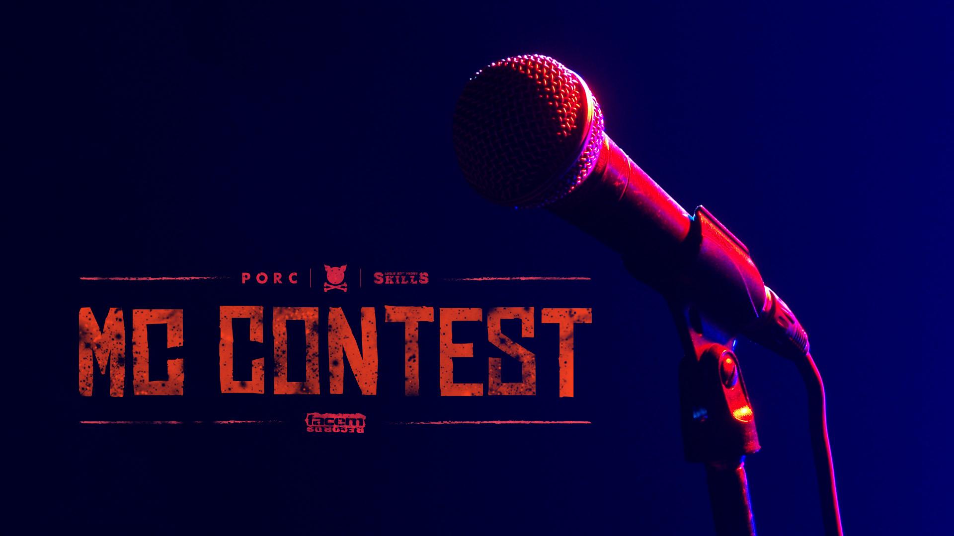 Deliric Contest
