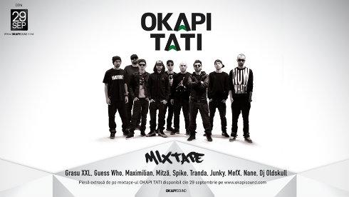 Okapi Tati