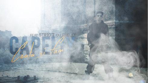 Capeliy - Ceata si fum