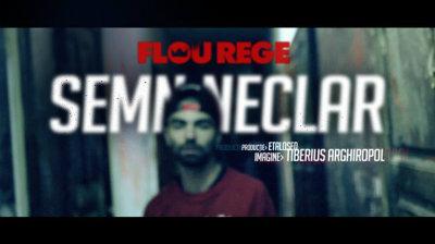 Flou Rege - Semn Neclar