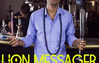 Lion Messager