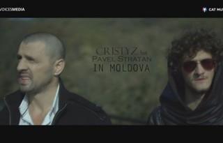 Cristyz - In Moldova