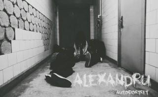 Alexandru - Autoportret