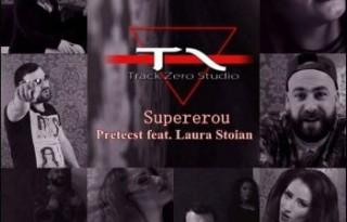 Pretecst - Supererou2