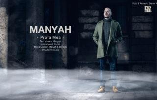 Manyah - Profa Mea