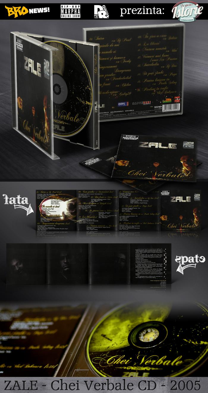 prezentare CD-Zale