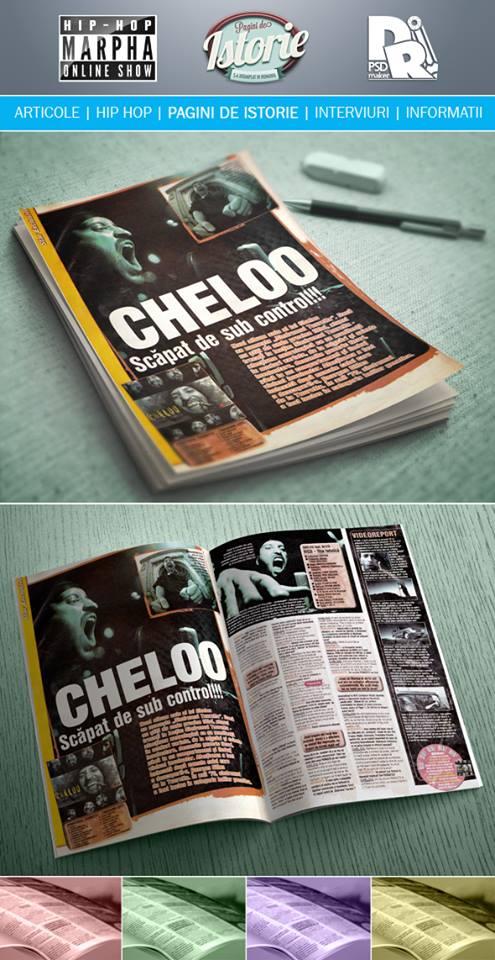 Interviu CHELOO scapat de sub control!!! (2003)b